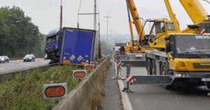 depannage camion namur charleroi bruxelles liege
