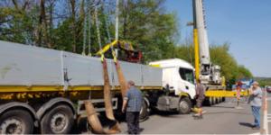 depannage camion poids lourd namur