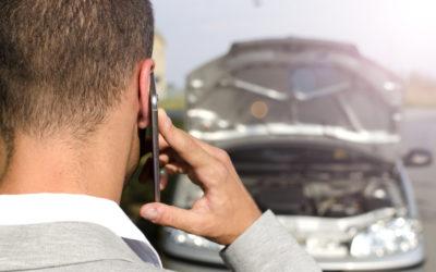 Les 4 meilleures gestes à adopter quand vous voyez un autre automobiliste qui a besoin d'assistance