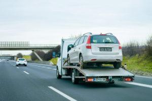 remorquage autoroute vacance