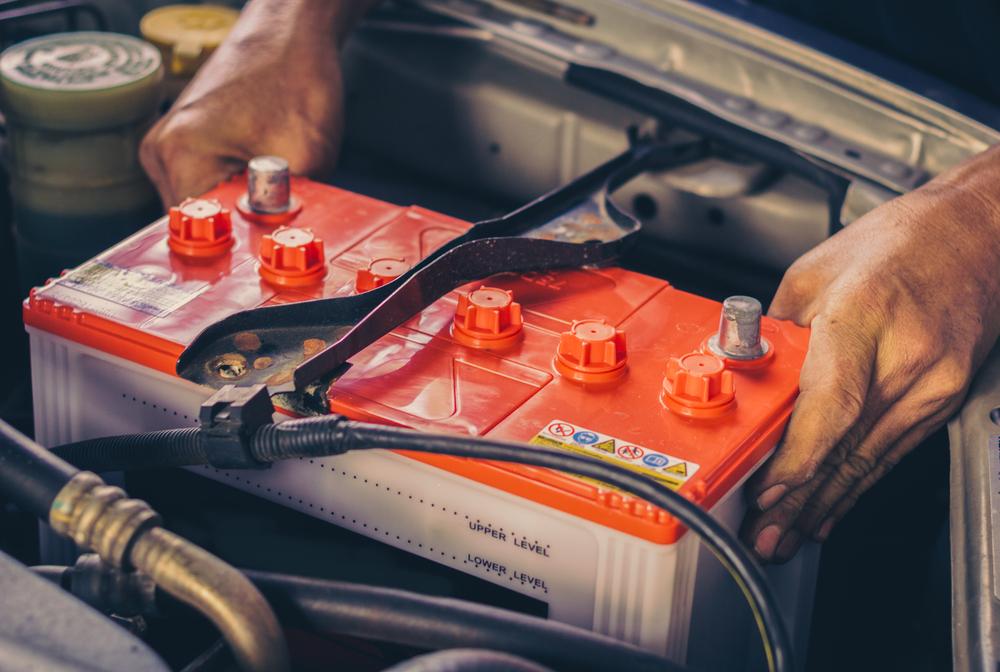 Ce qu'il faut savoir sur les batteries de voiture et leurs pannes